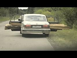La liberté de rouler - Les rois de la Suède
