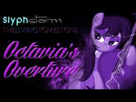 Octavia's Overture - SlyphStorm