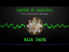 GoE: This Coming Storm Main Theme