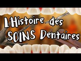 ETH - L'HISTOIRE DES SOINS DENTAIRES !
