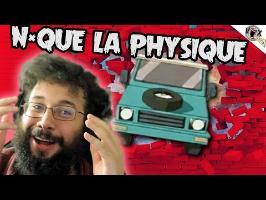 LA PIRE COURSE-POURSUITE ANIMÉE ! - Ermite Moderne