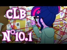 CLB N°10.1 - Friendship Games