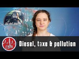 Les automobilistes encore taxés pour lutter contre la pollution