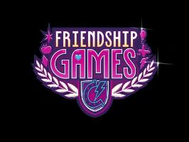 Friendship Games Intro Vostfr