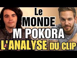 M. POKORA - LE MONDE : L'ANALYSE de MisterJDay (♪35)