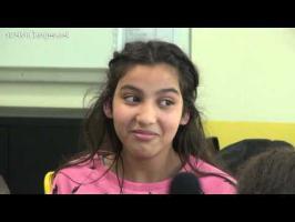 Une télé-réalité avec des enfants vue par des enfants