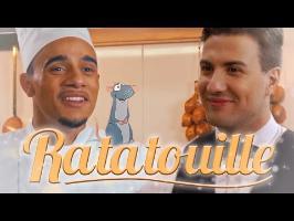 Ratatouille (avec Mister V et Ludovik)