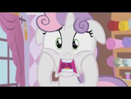Everything Wrong With My Little Pony Season 4 For Whom The Sweetie Belle Toils [Parody]