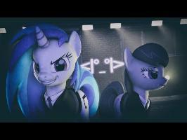 [SFM Ponies] Lone Digger