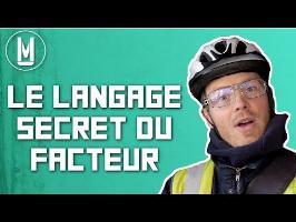 LE LANGAGE SECRET DU FACTEUR - code MU