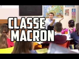 Classe Macron