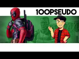 Moment Critique - Deadpool