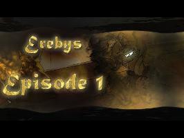SAGA MP3 (Type W.Disney) - EREBYS 01 - Le volte face de Luna ( + Musique fin d'épisode