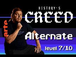 Et si l'histoire prenait un chemin alternatif ? – History's Creed x Nota Bene – ARTE Creative