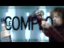 Game Of Thrones - Le Complot