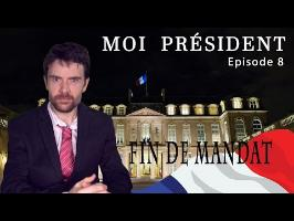 Moi, Président - Let's play Narratif - Episode 8