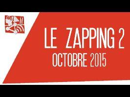 Zapping d'Alexandrie - Fin Octobre 2015