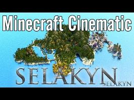 Minecraft Cinematic - Tseraban [SELAKYN]