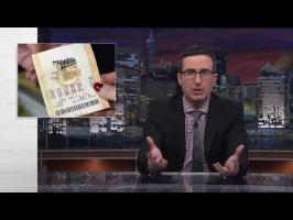 Last Week Tonight with John Oliver: The Lottery (HBO)