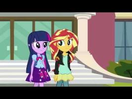 Hooded Quickies: The Support a Girl Needs (MLP Animated Comic)