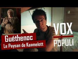 Comment Imiter Guethenoc de Kaamelott - Vox Populi