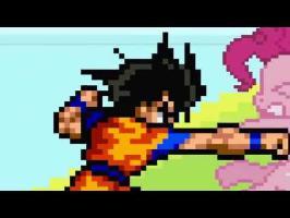 Goku V.S Smile HD
