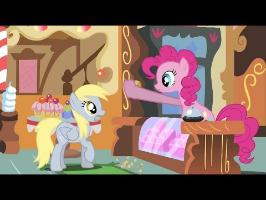 Cupcake Versus Muffin - The Shake Ups In Ponyville