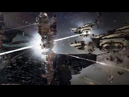 Empires of EVE: The Siege of C-J6MT