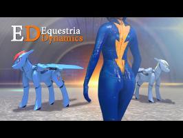 Equestria Dynamics