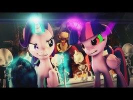 [SFM Ponies] WonderLand