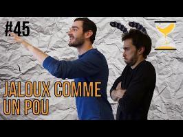 JALOUX COMME UN POU - Express'ion #45