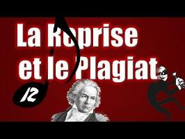 La Reprise et le Plagiat - Partition 12 - Temporis