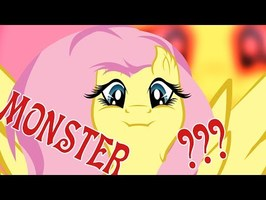 Different View of Shyness [MLP animation or PMV ?]
