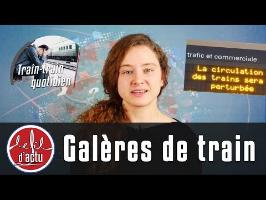 Galères de train : qui veut tuer le rail français ?
