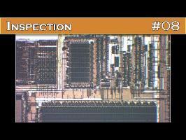 INSPECTION 08 : Décorticage (extrême) d'appareils de la communauté