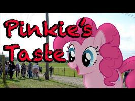 MLP: IRL - Pinkie's Taste | BronyCon Special