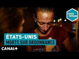 Morts sur Ordonnance - L'Effet Papillon du 10/09 – CANAL+