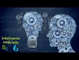 La logique ne suffit pas | IA 6