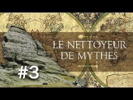 Le Nettoyeur de Mythes #03 L'Autre Terre des Dieux (le retour de la vengeance)