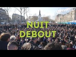 Nuit Debout : il se passe un truc nouveau en France
