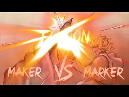 Maker vs. Marker Fusion