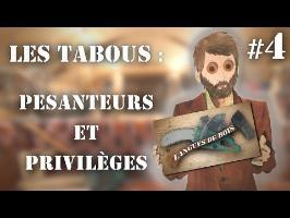 Langues de bois #4 - Briser les tabous : pesanteurs et privilèges