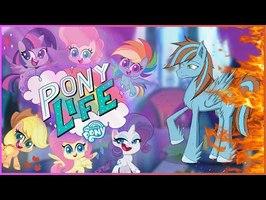 MLP : Pony Life - Le Bonbon Amer d'Hasbro
