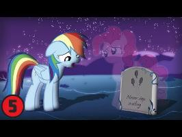 Top 5 Saddest Moments In My Little Pony