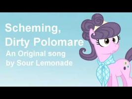 Scheming, Dirty Polomare - Original Song