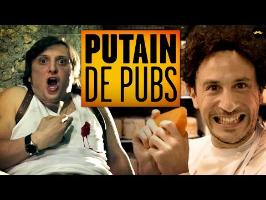 PUTAIN DE PUBS !