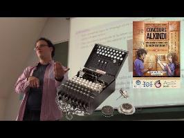 Le décryptage d'Enigma | Hors-série 2 (Conférence Alkindi ft. Razvan Barbulescu)