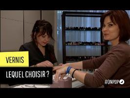 Vernis à ongles, comment bien choisir ?