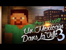 COURT-MÉTRAGE | UN MEXICAIN DANS LA VILLE 3 | ARES
