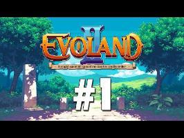 [FR] Evoland 2 - ep.1 - Le Gardien